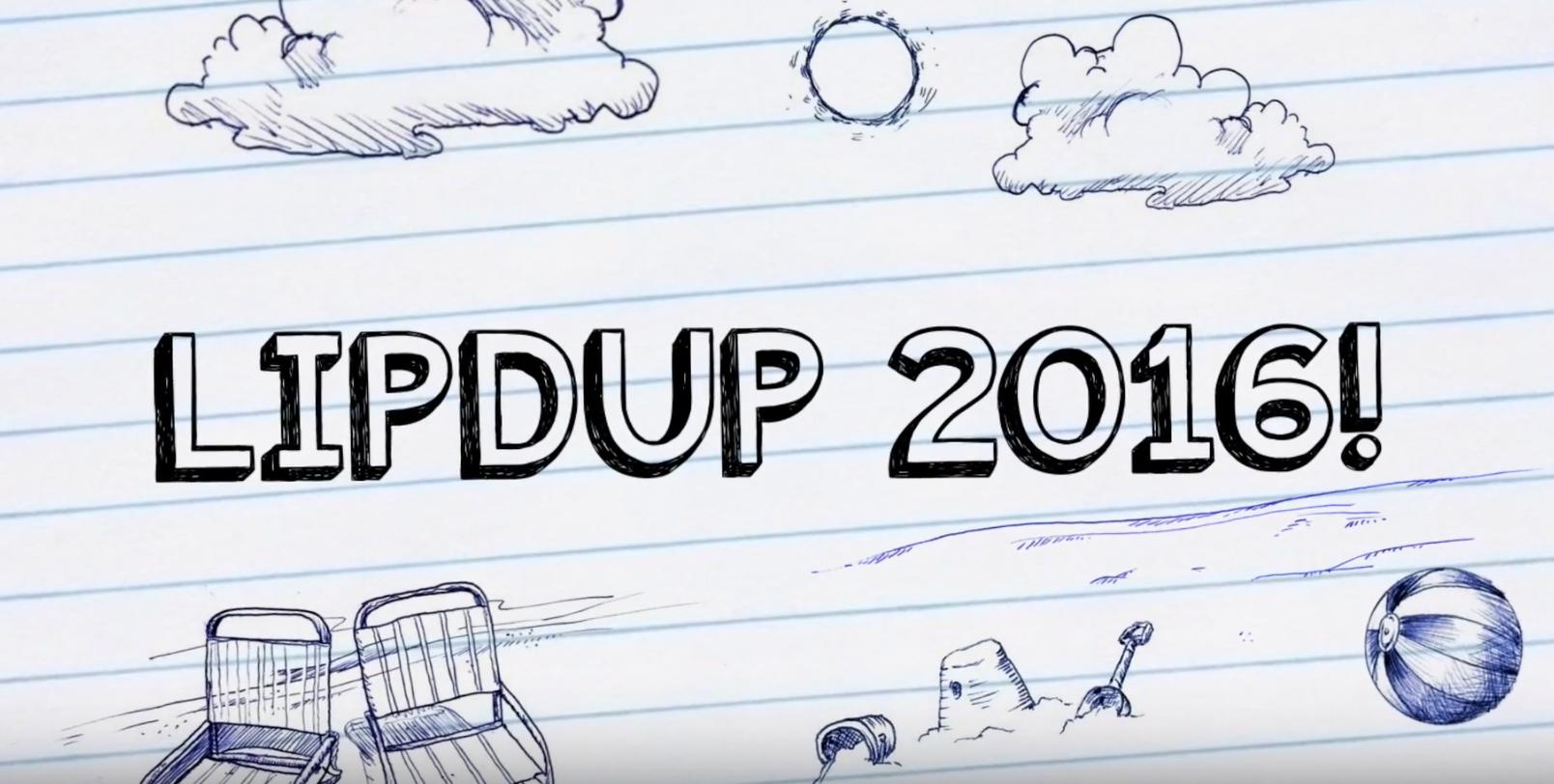 Trailer Lip Dup 2016 der Gemeinschaftschule Weil im Schönbuch