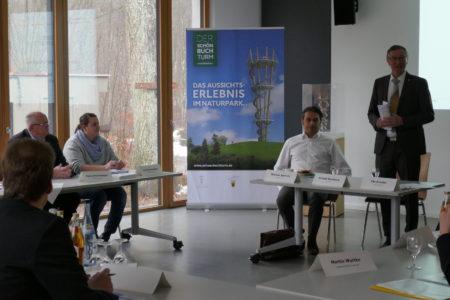 Beitrag zum Umweltschutz – ECOfit Projekt in Böblingen gestartet