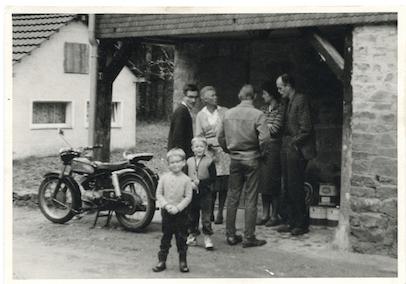 """Programm: """"Das Waldhaus: 60 Jahre und kein bisschen leise!"""