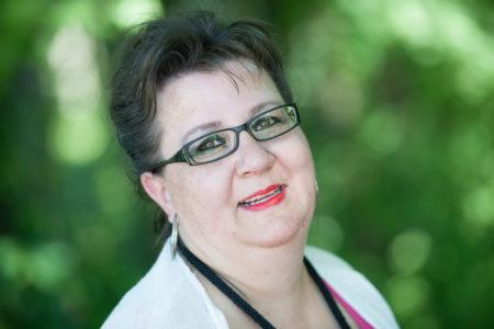 Hochschulzertifikat für Annette Leitner-Sautter