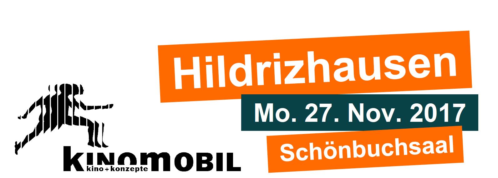 Das Kinomobil zu Gast in Hildrizhausen