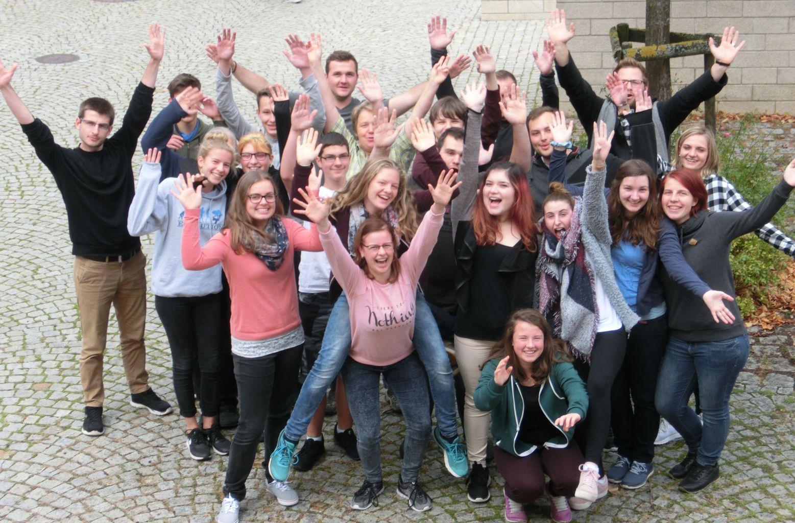 21 neue JugendleiterInnen im Gäu
