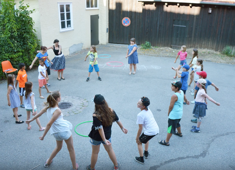 Sommerfest Stegmühle 2018