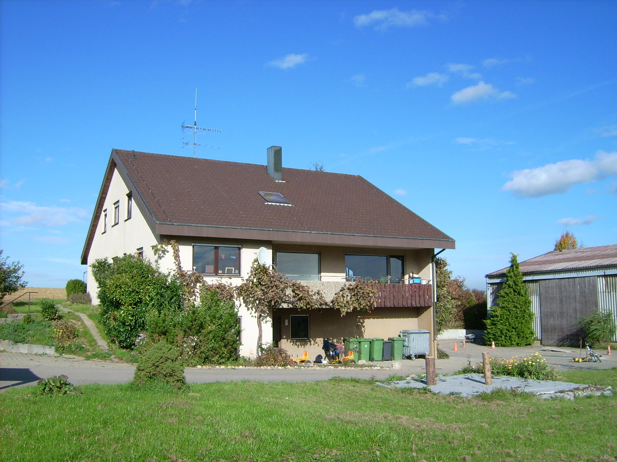 Sommerfest im Eichenhof