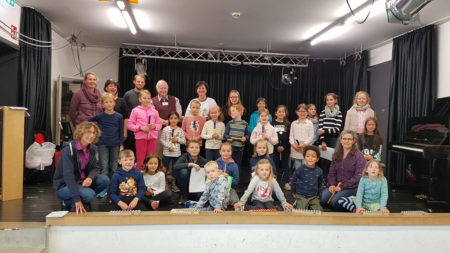 Kinder- und Familientag im Jugend- und Kulturzentrum W3