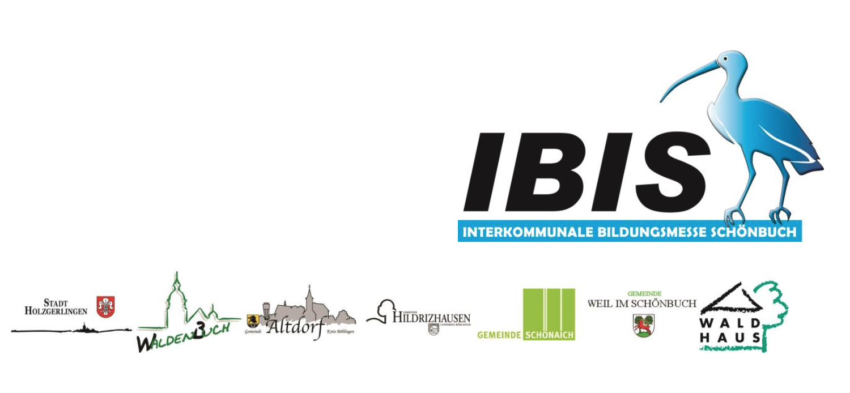14. Interkommunale Bildungsmesse der Schönbuchlichtung (IBIS)