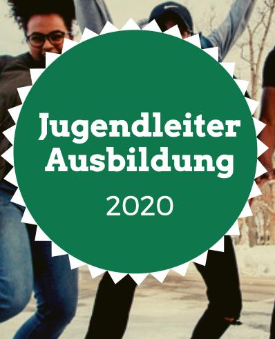 Jugendleiterschulung der Waldhaus Jugendreferate auf der Schönbuchlichtung 2020