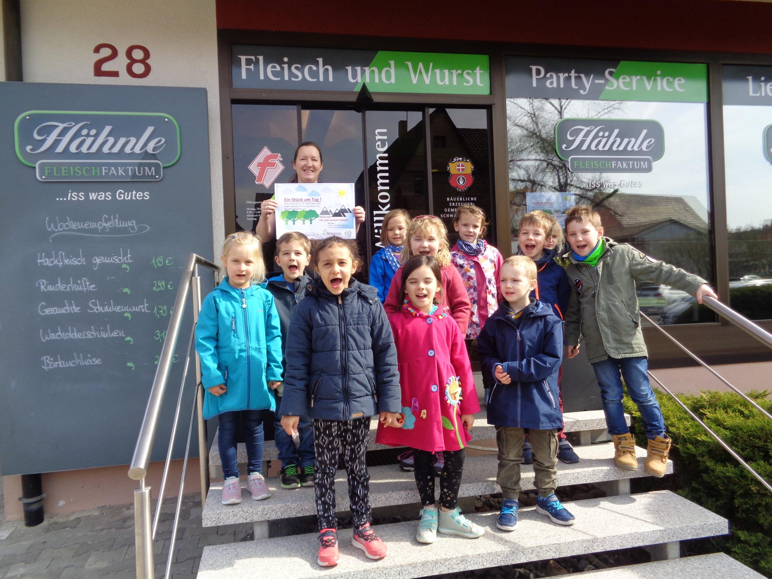 Jahresrückblick Jugendreferat Altdorf