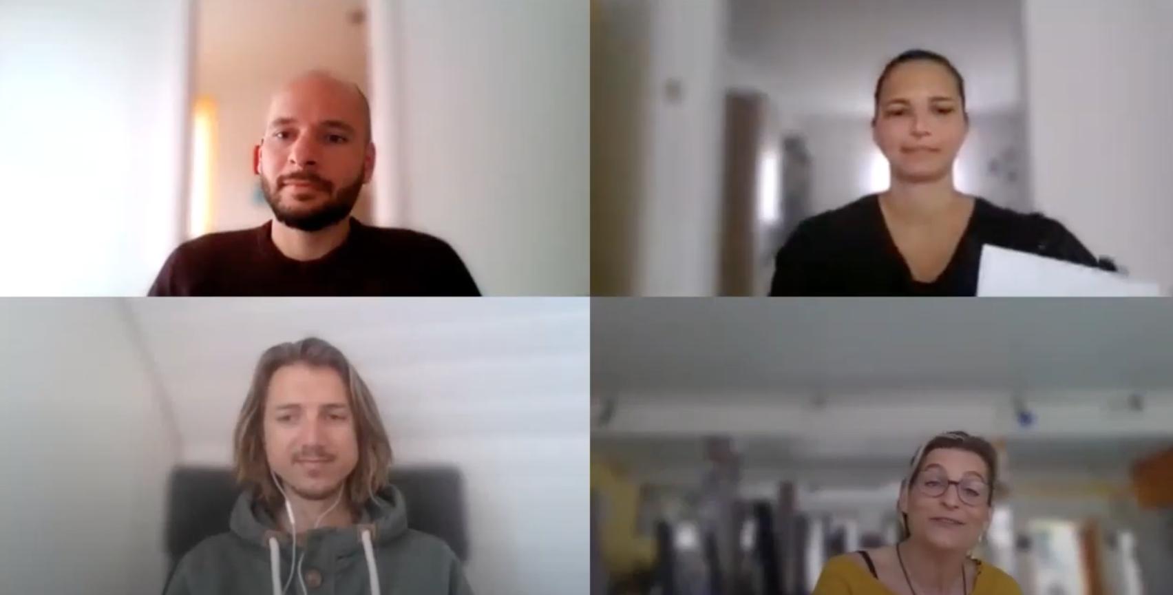Videobotschaft der Jugendsozialarbeit Kernstadt Leonberg