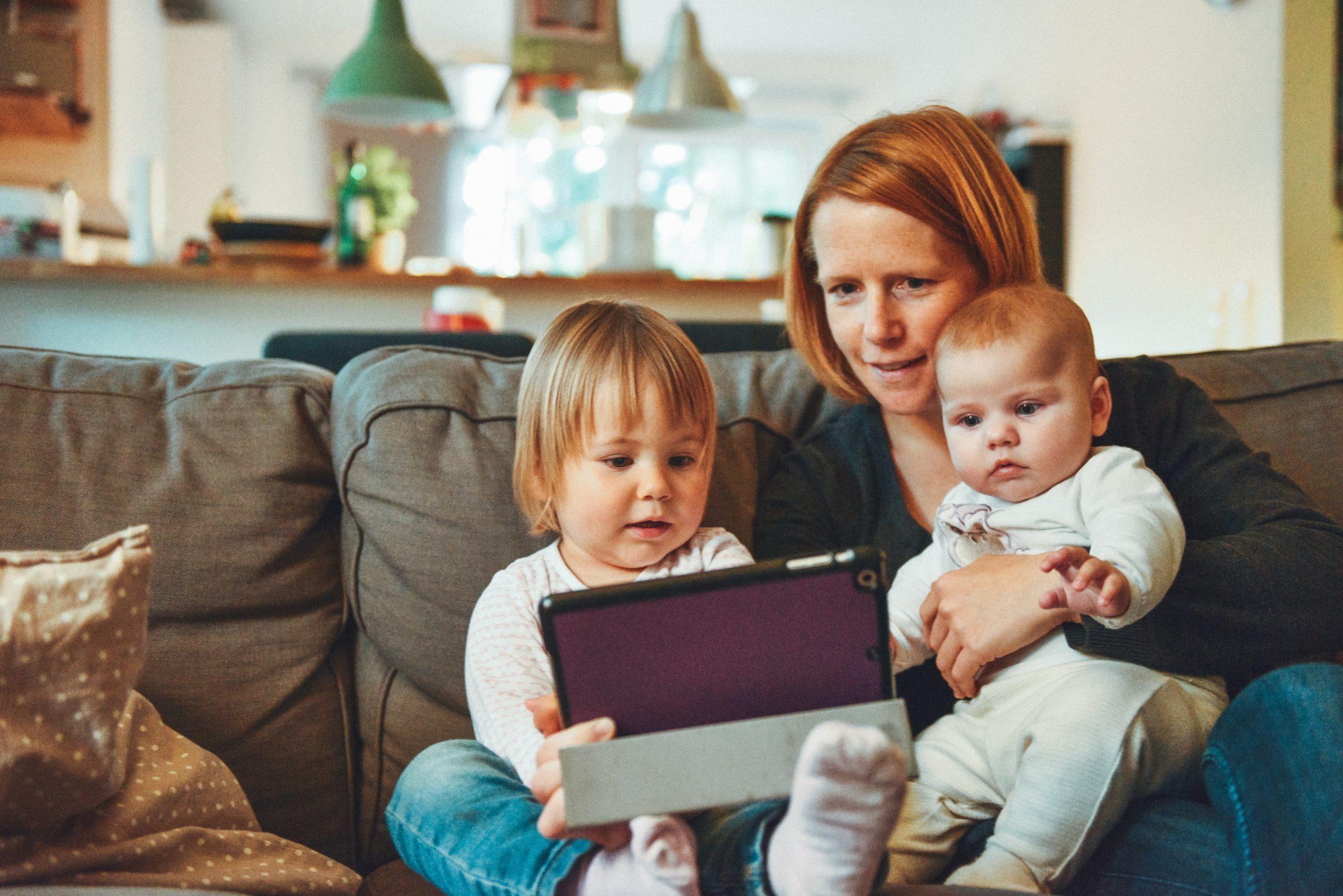 KIZ+ Hilfen aus einer Hand – Mehr Geld für Familien mit kleinem Einkommen