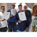 Bildungsprojekte für Jugendliche