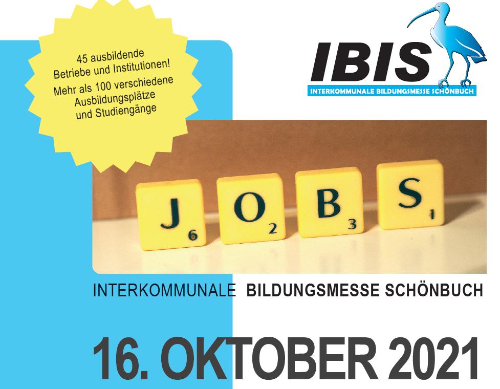 15. Interkommunale Bildungsmesse auf der Schönbuchlichtung (IBIS)