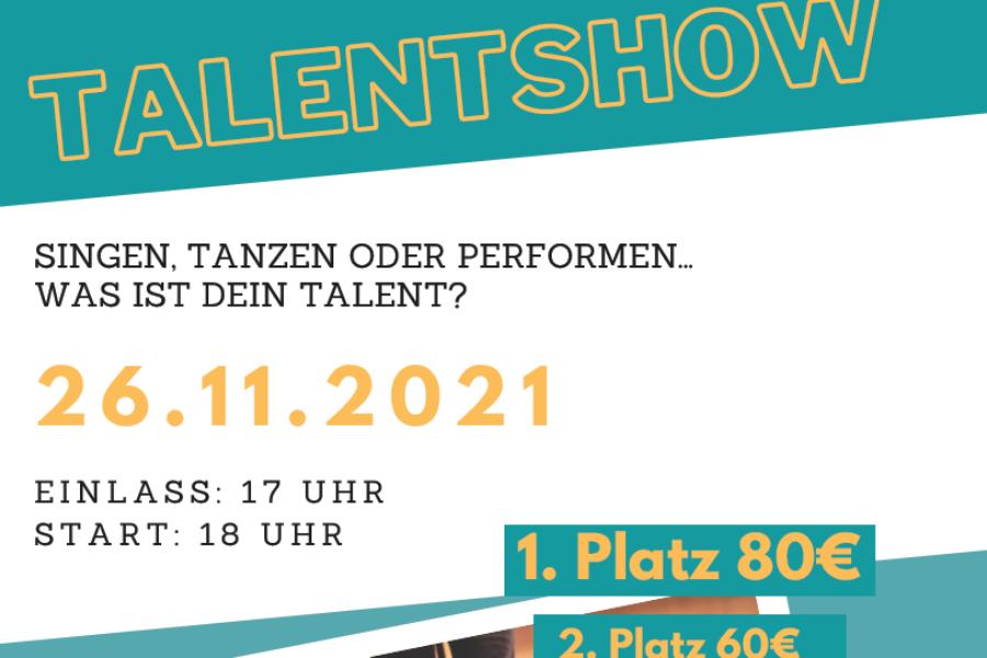 Talentshow auf der Schönbuchlichtung